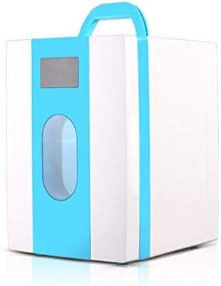 ZWH-ZWH アウトドア家庭用ポータブルクーラーカー冷蔵庫冷凍庫10L低騒音27デシベル最低5°まで65°12V / 220Vへ 車載用冷蔵庫