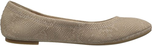 Feather Women's Grey Brand Emmie Flat Ballerina 83 Lucky OTFBwqc