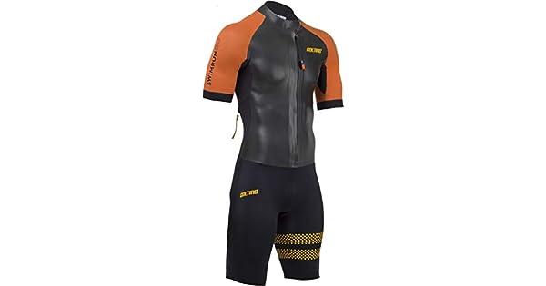 Amazon.com: Colting SRGO - Traje de baño para hombre: Clothing