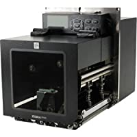 Zebra Technologies ZE50062-L010000Z Series ZE500-6 PAX Printer Engine, 203 dpi Resolution, Left Hand, RS-232 Serial, Parallel, USB 2.0, Internal net, 10/100 Ethernet, 120 VAC Powercord