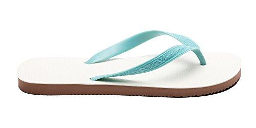 Turquoise Sandalias Lagoon Para Hombre Originals Beach xqZ1wn