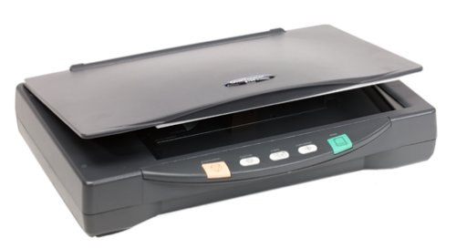 visioneer onetouch 8100 scanner software