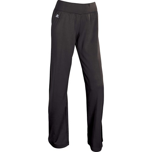 Russell Athletic Ladies Mid Rise Polyester