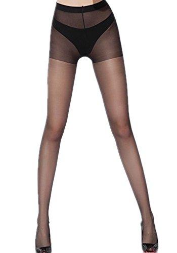 Tear-resistant Pantyhose Nylon Tights Women Sexy Black Hosiery Female Stockings