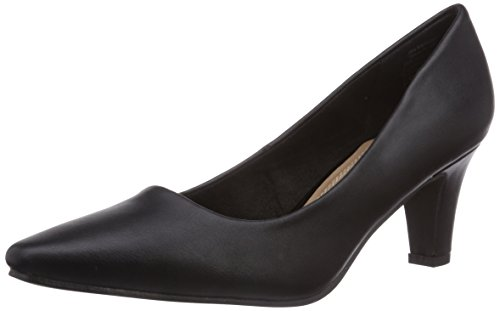 Jane Klain 224 787 Damen Pumps Schwarz (black 007)