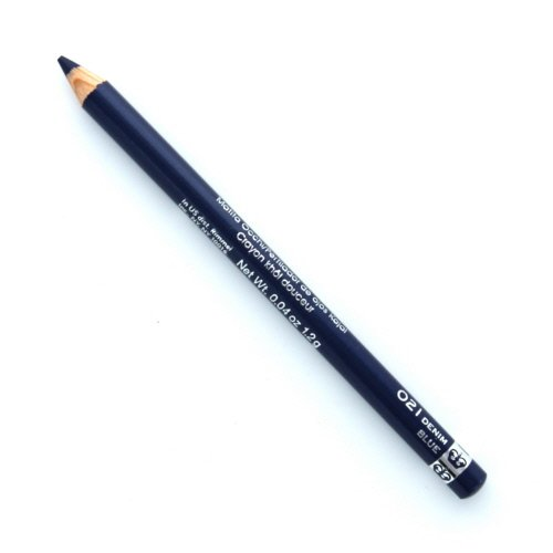 Rimmel London Soft Kohl Kajal Eye Liner Pencil -021 Denim Blue