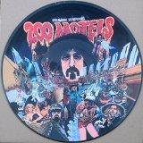 Import 12 Inch Vinyl Disc - Frank Zappa - 200 Motels - 12