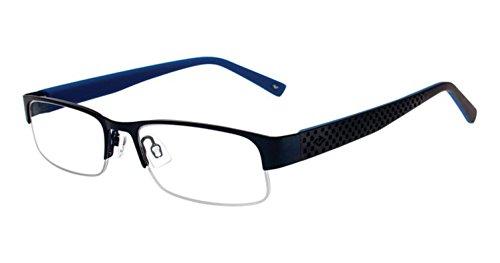 Joe By Joseph Abboud (Eyeglasses JOE Joseph Abboud JOE4024 JOE 4024 Midnight)