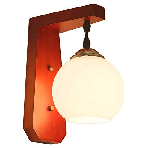 grandi risparmi Decorazione- Lampada da studio per soggiorno in vetro vetro vetro massello con lampada da comodino  in vendita