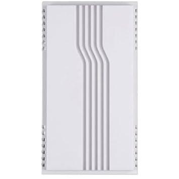 thomas u0026 betts dh120 white wired door chime