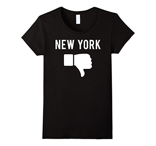 new york funny shirt - 1