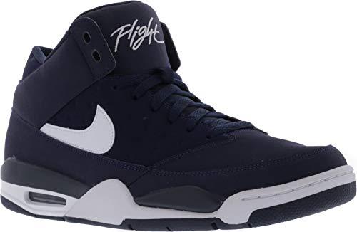 Nike air pour flight homme sport de classic Obsidian chaussures vwfqTvS