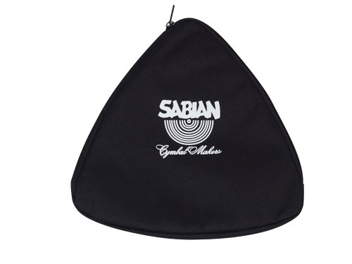 Sabian Triangle Bag, 10-inch Black -