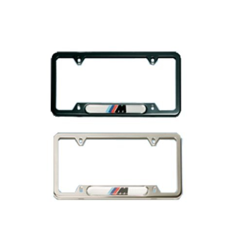 BMW 82-12-0-010-405 License Plate Frame