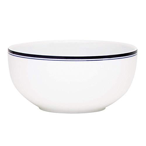 Dansk Bistro Christianshavn Blue All Purpose Bowl Set of 4
