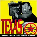 : Texas: Collection of Texas Garage Punkers
