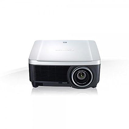 Canon WX6000 - Proyector (Full HD, 5700 lúmenes, DVI y HDMI ...