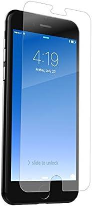 ZAGG InvisibleShield Glass+ Screen Protector – Fits iPhone 8 Plus, iPhone 7 Plus, iPhone 6s Plus, iPhone 6 Plu