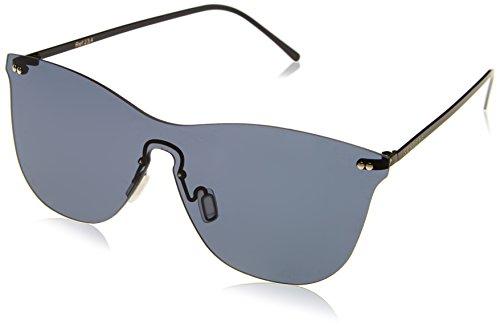 SUNPERS Sunglasses SU23.4 Lunette de Soleil Mixte Adulte, Noir