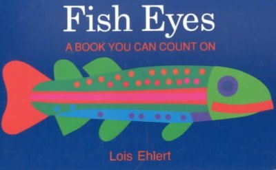 librarika fish eyes a book you can count on
