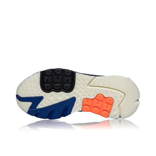 Adidas multicolor Unisex Jogger Adulto Da Scarpe 000 Nite Fitness – Multicolore rSzqXrwx