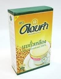 Doi Kham Soya Milk Powder 400g.