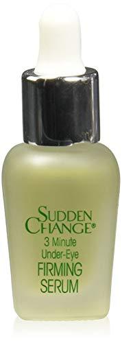 - Sudden Change Under-Eye Firming Serum 0.23 Ounces