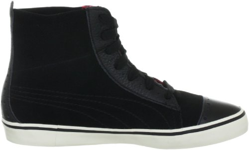 Puma Kamila Mid L Wns 353757 Damen Fashion Sneakers Schwarz (black 02)
