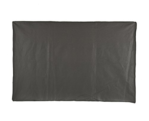 Patio Watcher Waterproof Outdoor TV Cover 40-42 Inches,Fits Most TV Mounts and Stands, Grey by Patio Watcher