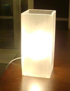 Ue Avec Adaptateur Prise Lampe BlancAmazon Uk Ikea Chevet Grono De WHIYE9D2