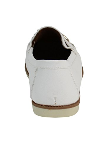 Bianco Ballerine By Donna By Shoes Shoes w0wnqXvT