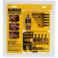 DEWALT DW2510 19-Piece Rapid Load Set