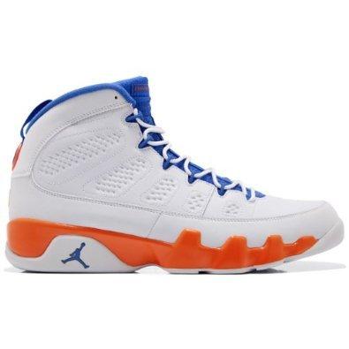 NIKE Air Jordan 9 Retro Fontay Montana (302370-040) (10 D(M) US) (Slider Air Nike)