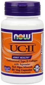 Now Foods UC?II Joint Health - 60 Vcaps by Now Supplements