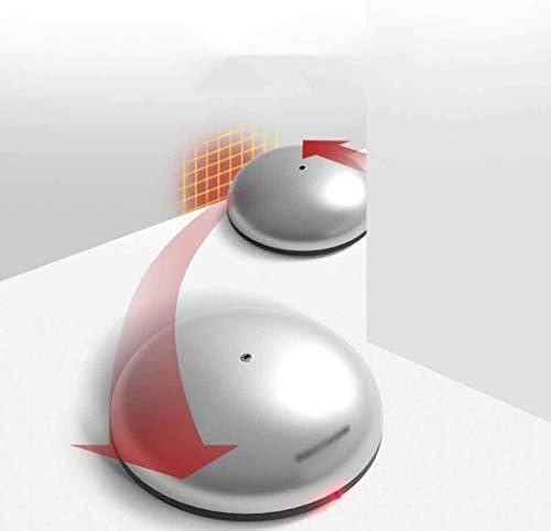 3 in 1 di spazzamento del Robot ad Alta capacità Mini Spazzare Macchina anticollisione Antiscivolo collettore di polveri LMMS