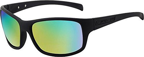 Dirty Dog Edge Sonnenbrille Schwarz Edge 133mm Gs0q9nWg