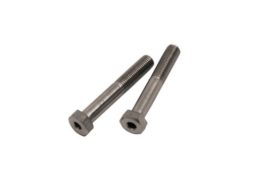 2 Inch Pair MK2 Lazer Star Replacement Bolt w/Wire - Hollow Bolt