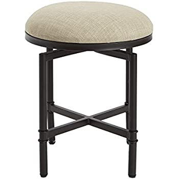 Amazon Com Silverwood Cpfv1142b Vanity Bench Oil Rubbed