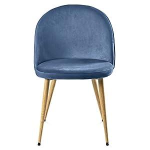 Samt Stühle Günstig Online Kaufen Samtmöbelde