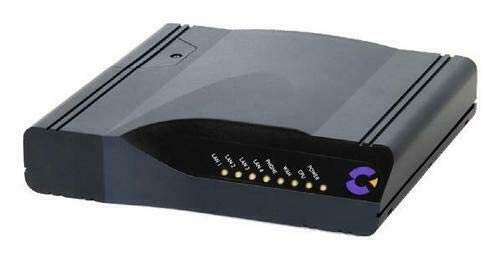 Calix 716GE-I Indoor ONT Optical Network Terminal Router