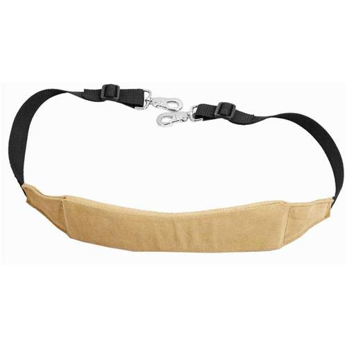 Used, PortaBrace HB-1040 Shoulder, Heavy Duty Suede Bag Strap for sale  Delivered anywhere in USA