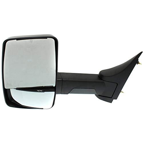 Kool Vue GM08L Mirror