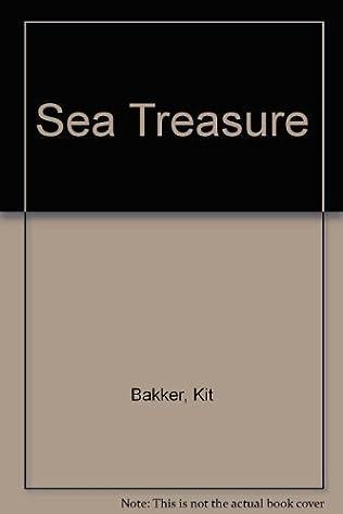 book cover of Sea Treasure