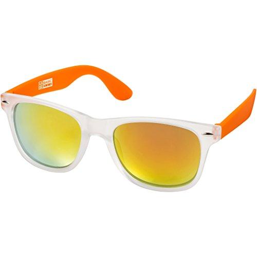 Basic US sol California de Gafas Rojo Transparente modelo awqwA