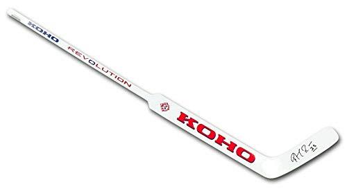 PATRICK ROY Autographed Authentic KOHO Revolution Goalie Hockey Stick UDA