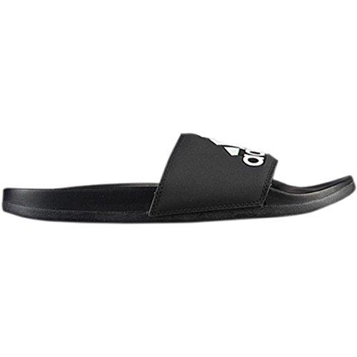 常習的くるみレギュラー(アディダス) adidas メンズ シューズ?靴 サンダル Adilette Cloudfoam Plus [並行輸入品]