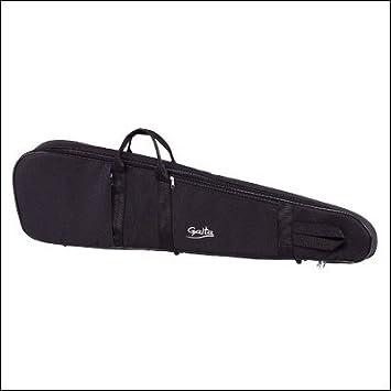 Ortola 0378-001 - Funda gaita montada, color negro: Amazon.es: Instrumentos musicales
