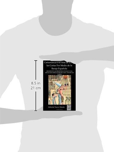 Amazon.com: Cartomancia o el Arte de Echar las Cartas Por ...