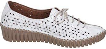 Manitu Women's 850424 Sneaker, 3, 6.5 UK