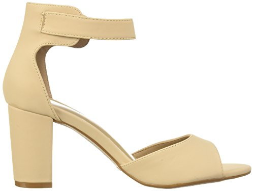 Dream Women's HHER Pump Nude Nubuck eGw7xsOmkM